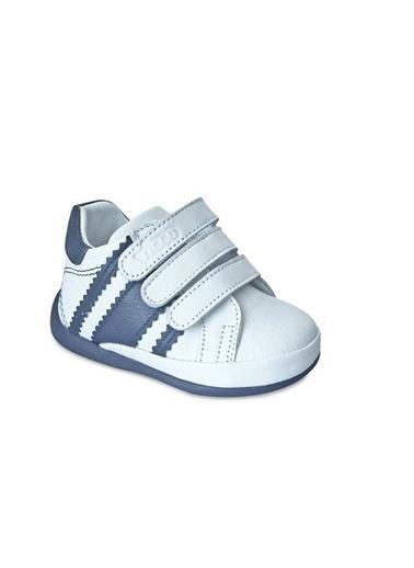 Vicco Bebek Ayakkabısı Lacivert